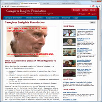 Caregiver Insights Foundation